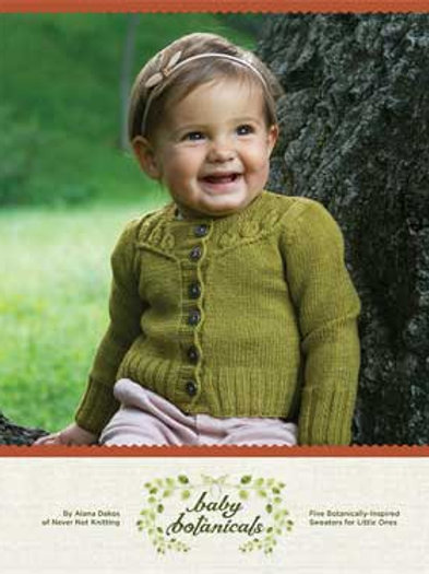 Baby Botanicals Collection