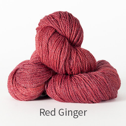 Canopy Fingering Red Ginger