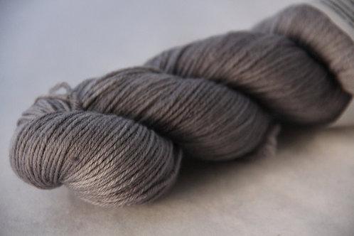 Rosy Green Wool Handdyed 908
