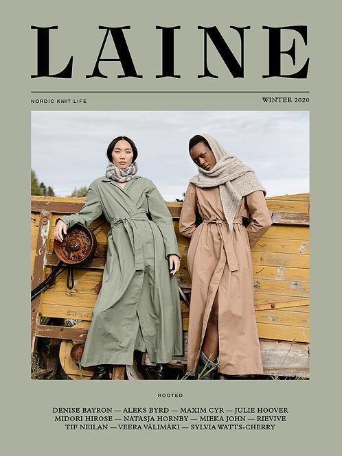 Laine Magazine No 10
