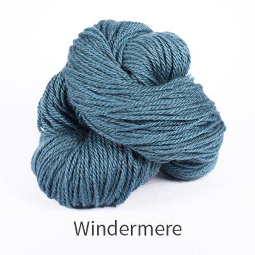 Cumbria Wintermere