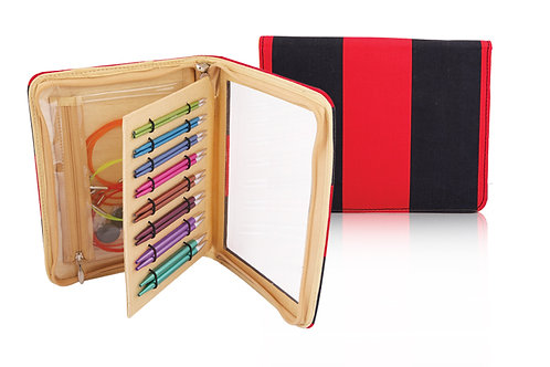 Knit Pro Zing Nadespitzen Set