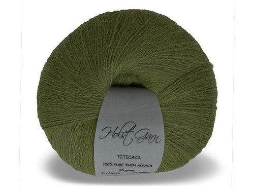 Holst Titicaca 07 Nettle