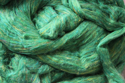 Sari Seide im Band Grün