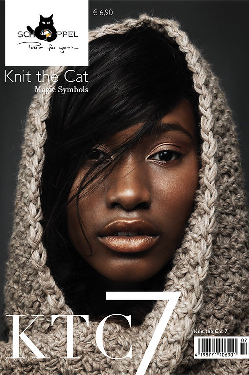 Knit the Cat No 7