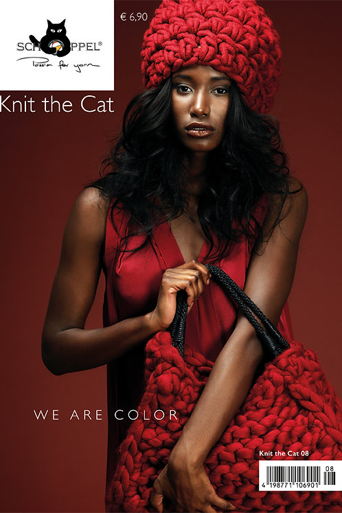 Knit the Cat No 8