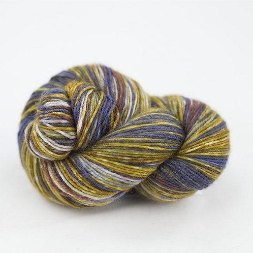 02 Lazy Lion Sock Yarn Highlands