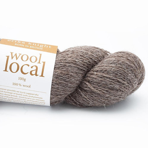 Wool Local Ted Brown