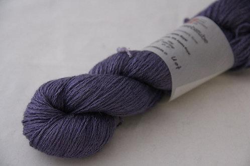 Silk/Alpaka Royal Farbnr. U07
