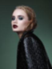 Maquillage gothique