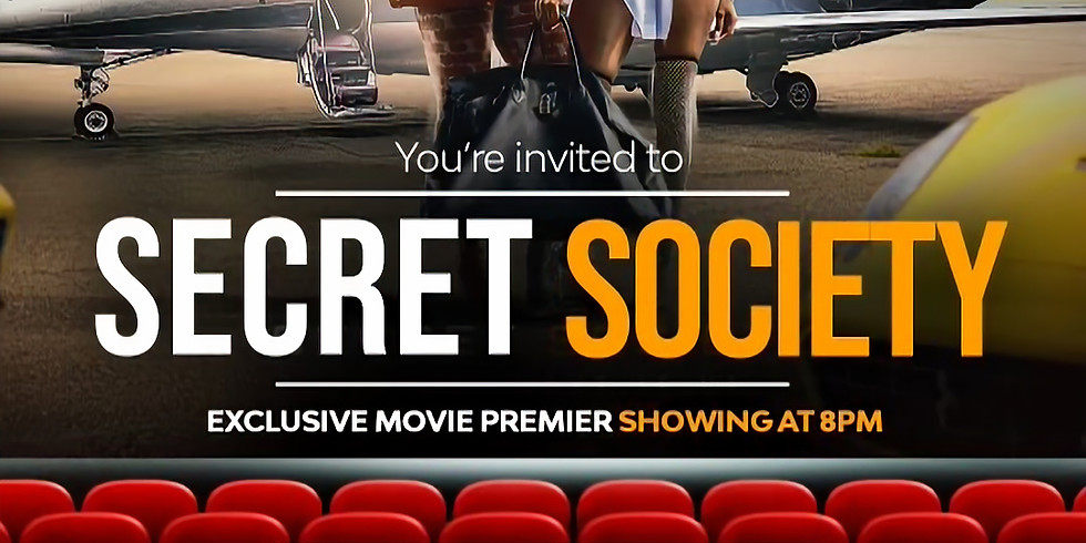 Secret Society Miami Premier