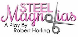 SteelMagnoliasLogo
