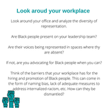 Look around your workplace