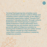 The Colonial Origins of Thanksgiving Slide 3