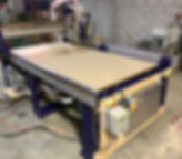 cnc table router