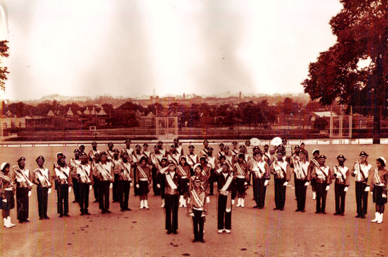 Royal Sabers organization Picture