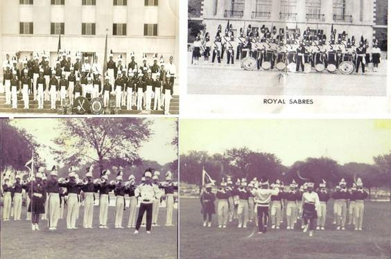 Royal Sabres