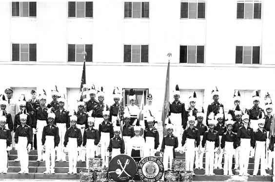 Royal Sabres at DC Armory 2