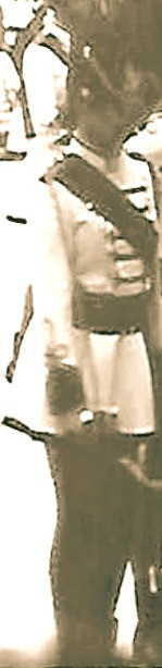 Shirley Curtis Lathern Commander