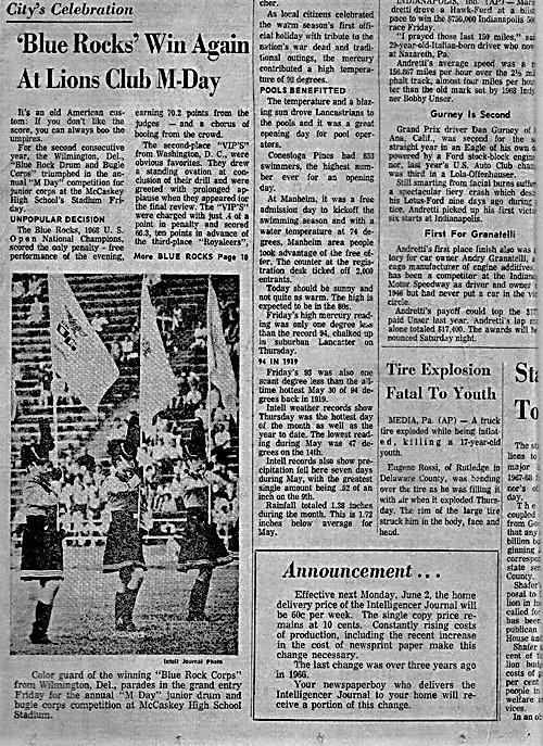 Lancaster PA  PAGE 1