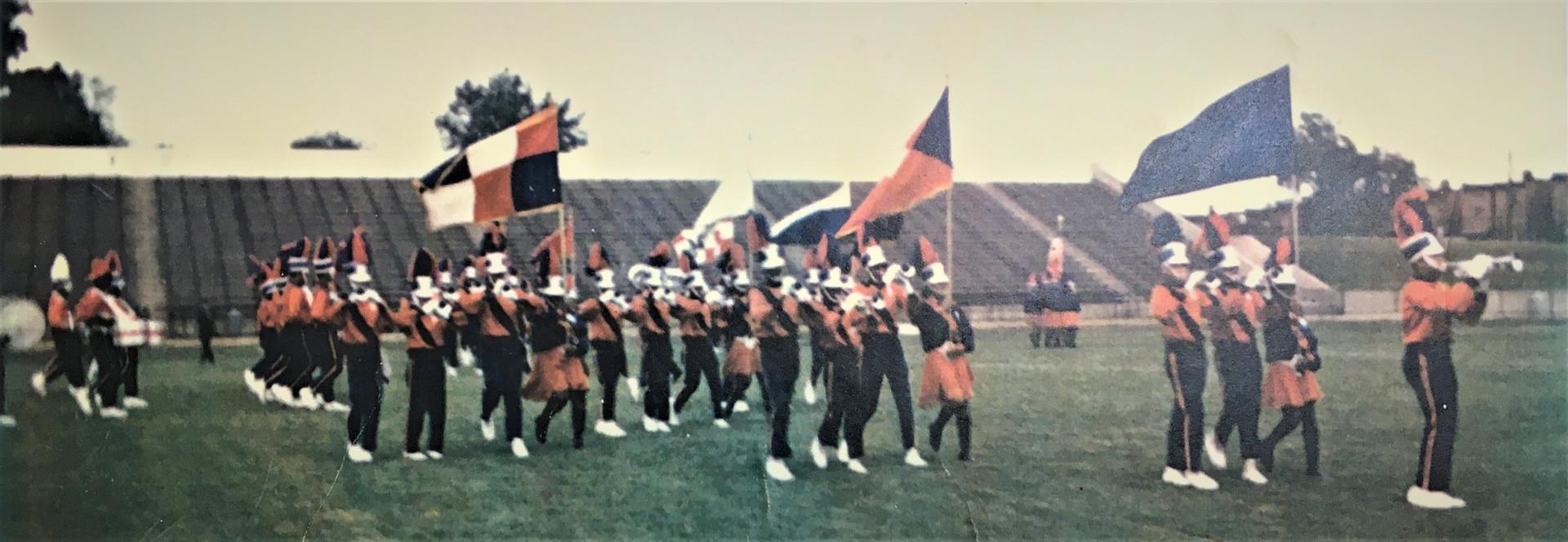 Corps Performing.JPG