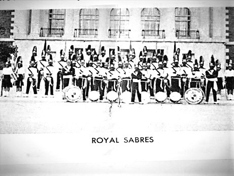 Royal Sabres Org Picture