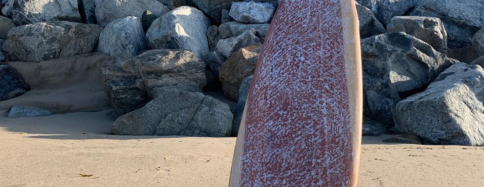 Timber Surf Company - Wooden SurfBoard Surfing Santa Cruz