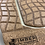 Thumbnail: 3pc Cork Traction Pad