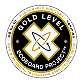 Timber Surf Company | Gold Level Ecoboard Project