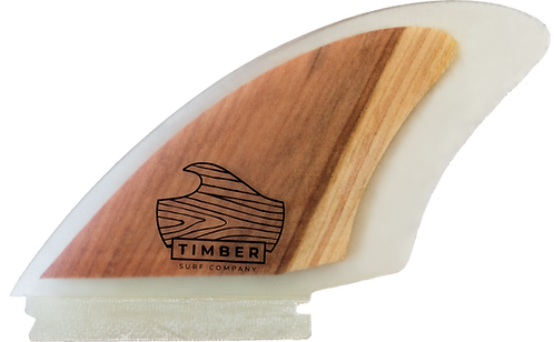 Splinter Keel Fin