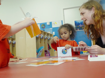 Spotlight on ParentCorps airing on local TV nationwide