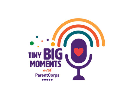 Tiny Big Moments Podcast (Episode 2): Praise and the power of relationships