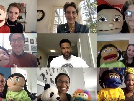 Video: Happy National Teacher Appreciation Week
