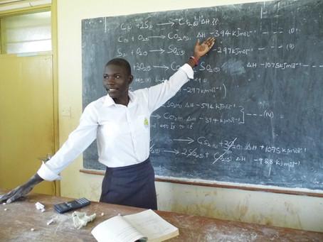 Why we're partnering for teacher social-emotional learning in Uganda