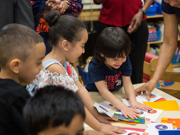 Scaling ParentCorps with NYC's Department of Education
