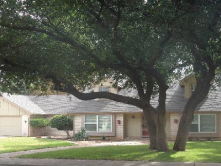 Testimonial from Odessa, Texas