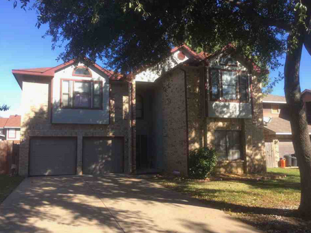 Just closed in Arlington, Texas