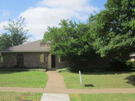 Just closed in Richardson, Texas