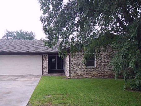 Just closed in Howe, Texas