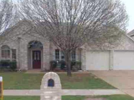 Just closed in Desoto, Texas