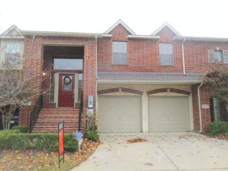 Just closed in Irving, Texas