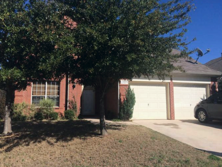 Just closed in Euless, Texas