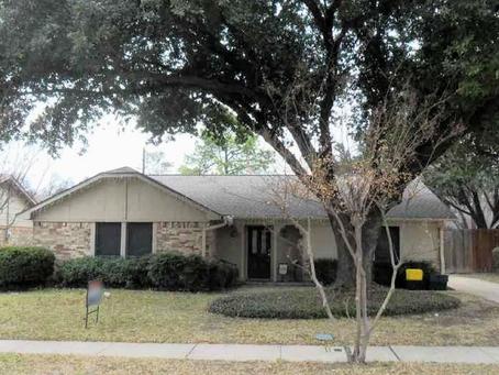 Testimonial from Irving, Texas