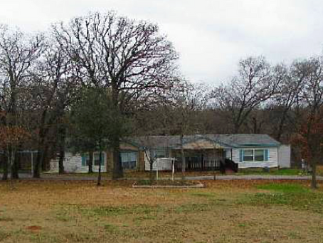 Just closed in Alvarado, Texas