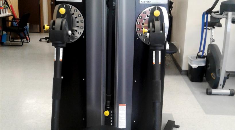 Cybex Functional Trainer