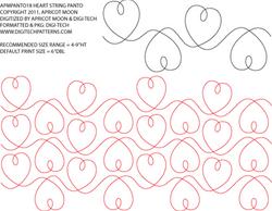 Heart String
