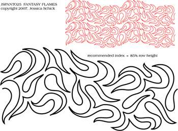 Fantasy Flame