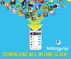 Mobogenie: Android Device Manager for Windows