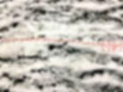 SANS TITRE, technique mixte sur papier j