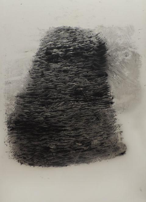 Nasreddine Bennacer migrants artiste nacer abstracttableau painting tour de babel go with the flow